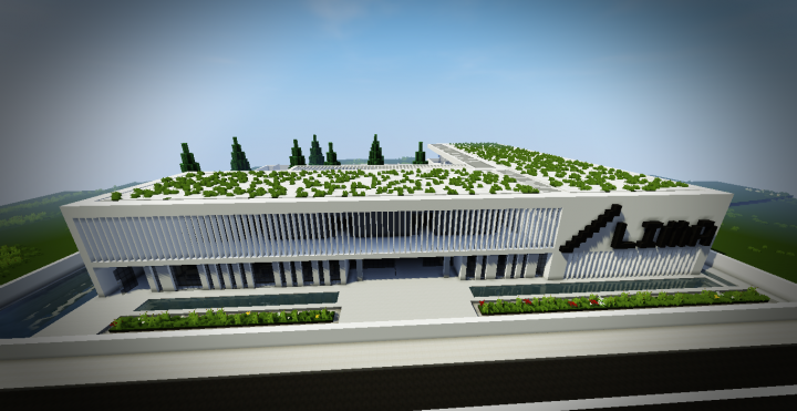 Popular Project : Monochrome middle high school