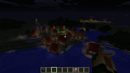 Almino Minecraft Map & Project