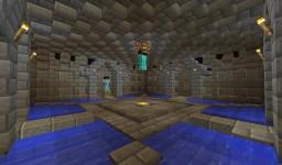 Le Temple de la Mort | Map Aventure (Jump et Énigmes) Minecraft Map & Project
