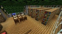 Horrigan Minecraft Map & Project