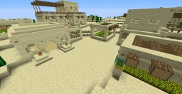 factions/adventure map (abandoned/unfinished) Minecraft Map & Project