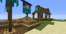 factions/adventure map (older version of the diamond empire) (abandoned/unfinished) Minecraft Map & Project