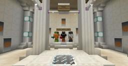 Secret Rooms Minecraft Map & Project