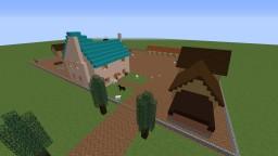 Animal Farm (George Orwell) Minecraft Map & Project