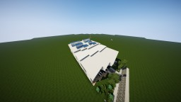 A simple house.. Minecraft Blog Post