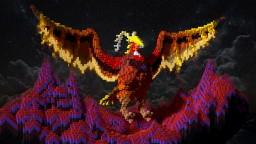 Phoenix Minecraft Map & Project