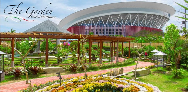 The Garden is located at the Philippine Arena Complex, open everyday from 8am to 11pm