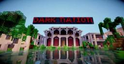 Dark Nation |Vanilla|Survival|Creative| Minecraft Server