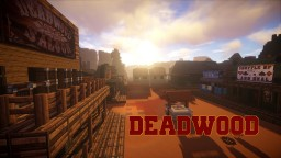 1866 Old West Events Minecraft Map & Project