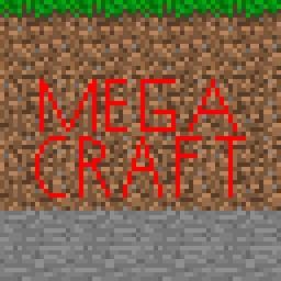 Megacraft Minecraft Map & Project
