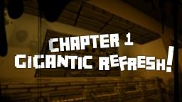 Batim chapter 1 Remastered pack Minecraft