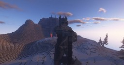 ~RPGenesis~ A Minecraft High Fantasy Role-Play Server Minecraft Map & Project