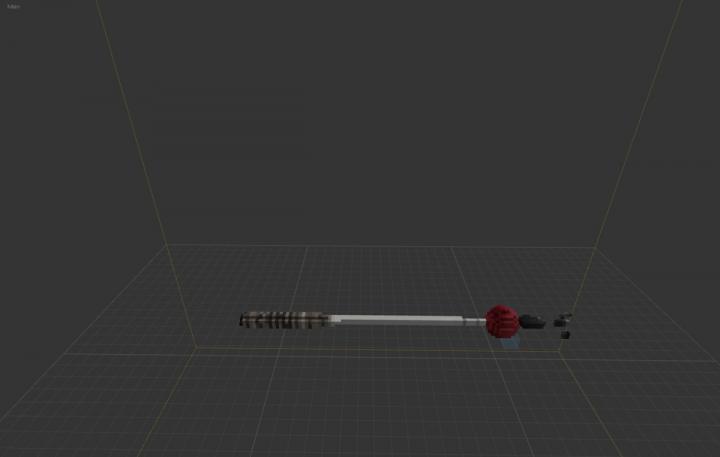 HXH Fishing Rod