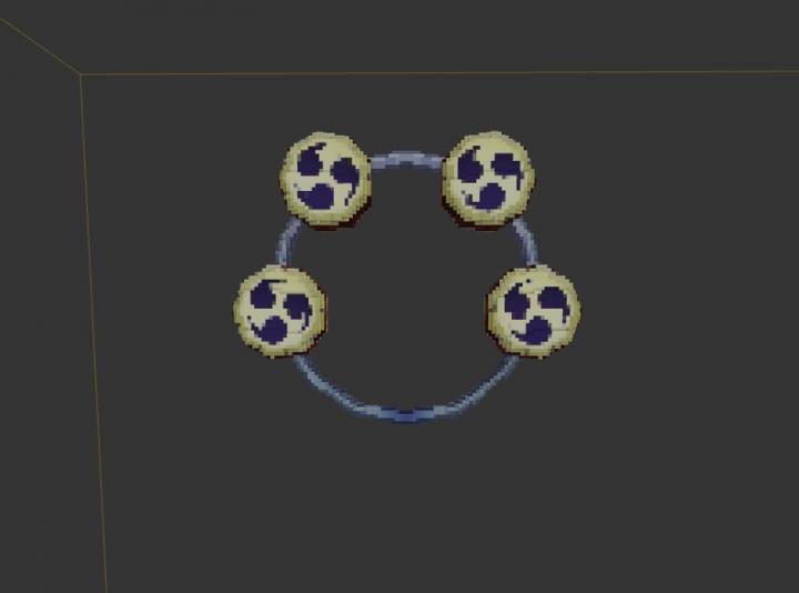 Enel's Rings