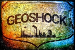 GEOSHOCK - A Bioshock Custom Map Minecraft Map & Project