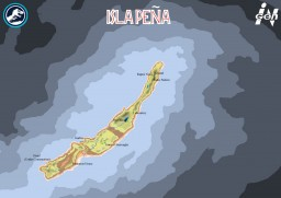 JURASSICRAFT - Isla Peña Minecraft Map & Project