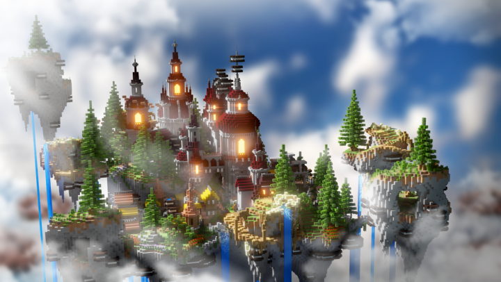 Render By Maaki