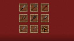 Teamfortress 2 Mod Minecraft Mod