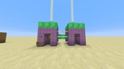 ✔ Item Duplicator 3000 by NUPATOR Minecraft Map & Project