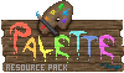 Popular Texture Pack : Palette