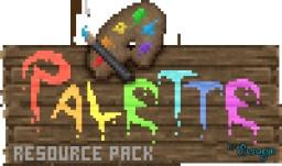 Palette Minecraft