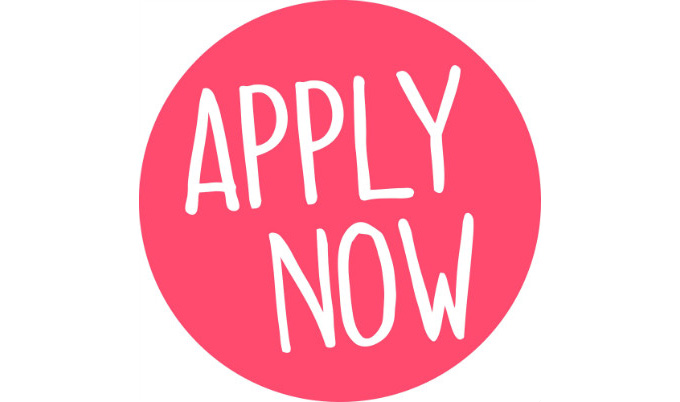 Image result for apply now image pink