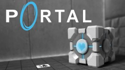 Portal 1 Test 03 Minecraft