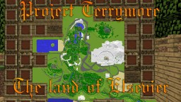 project terrymore Minecraft Map & Project