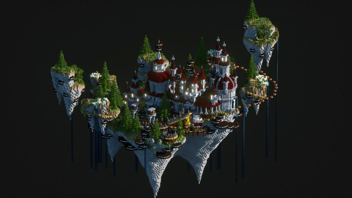 Render By Casey
