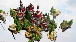 Oreo Island Minecraft
