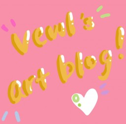 vewl - art blog! Minecraft Blog Post