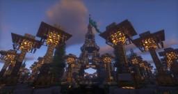 WinterHelm [Kingdoms, Skyblock, Creative][Custom Items][Custom Mobs] Minecraft Server