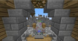 MineFuse [Custom Factions] [Custom terrain] [Friendly Community] [Discord] Minecraft Server