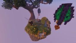 Skyblock skyisland. Minecraft Map & Project