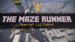 The Maze Runner 1.12.1 | Adventuremap Minecraft Map & Project