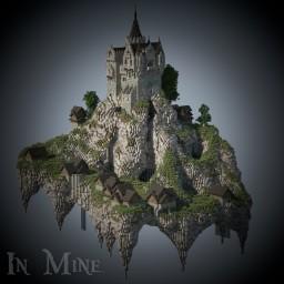 Island Spawn 150x150 [Project 2018] Minecraft Map & Project