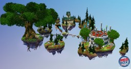 Noob Land | Spawn Minecraft Map & Project