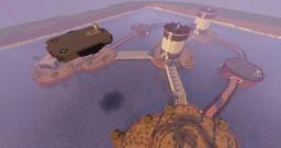 Bakisi Isles - Ratchet & Clank Minecraft Map & Project