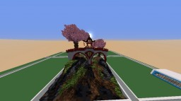 Project 1. Minecraft Map & Project