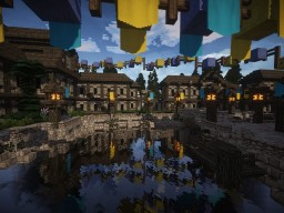 Ages of Iltharia: The Aldenor Realm! Minecraft Server