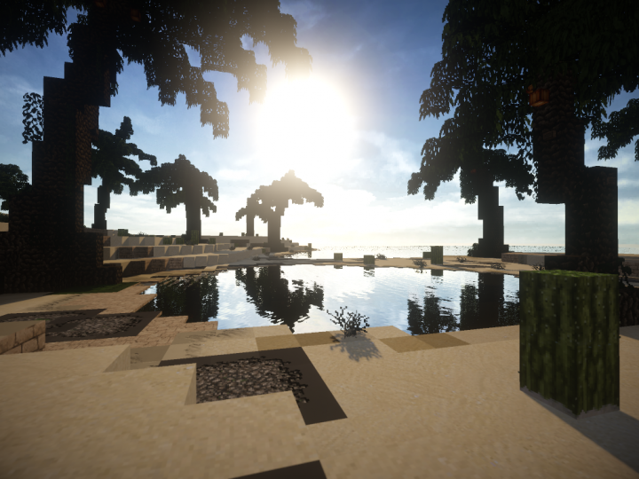 A diverse world, all custom-made by our teams!