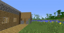 How did i get so lucky with a seed? Minecraft Map & Project
