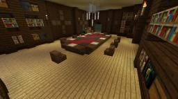 storage wall Minecraft Map & Project
