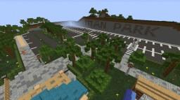 TitanPark [1.0] [Map FR] Minecraft Map & Project