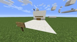My really bad parkour map Minecraft Map & Project