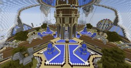 KingsCraft Minecraft