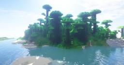 LoLcraft Minecraft Texture Pack