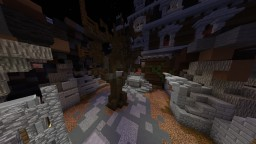 Zombies Bad Blood Minecraft Map & Project