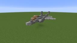 Lockheed Martin F-35 Lightning II Minecraft Map & Project