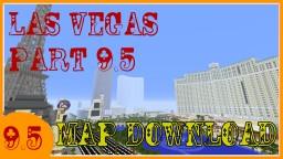 Las Vegas - WIP Minecraft Map & Project